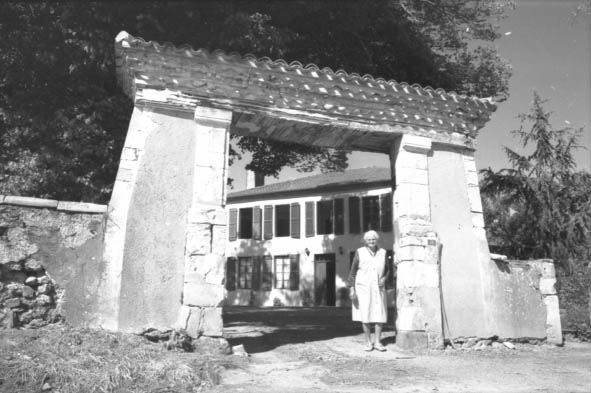 Maison Dufrexe, Ferme et tradition de génération en génération